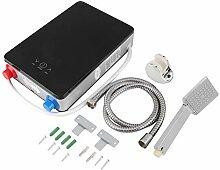 Elektronischer Durchlauferhitzer 220V 6500W LED
