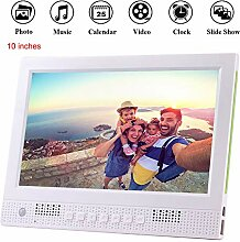 Elektronischer Fotorahmen Digitale Bilderrahmen 7