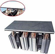 Elektronischer Kühler, 12 V, Halbleiter, DIY