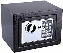 Elektronischer Safe Tresor, 6.4L Möbeltresor