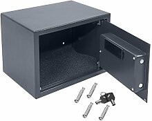 Elektronischer Safe Tresor mit Display - MOTSA10EL
