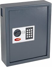 Elektronischer Schlüsselsafe Tresor key box safe MOT KC48EL