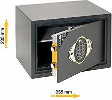 Elektronischer Tresor MOTTURA No Problem 11KE130