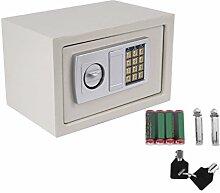 Elektronischer Tresor Safe, Elektronische Sicher