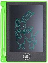 Elektronisches Zeichenbrett für 4,4-Zoll-Kinder,