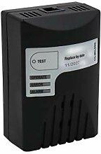 Elektrotechnik Schabus 300712 GX-CO12, schwarz