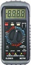 Elenco m2795Digital Multimeter