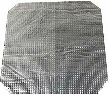 ELENXS 3D-Drucker Große Heizung Bett
