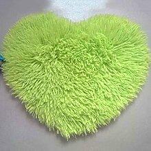 ELENXS Heart Shaped Griffige Wohn-Schlafzimmer