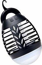 ELENXS USB-elektrischer Insektenvernichter Licht