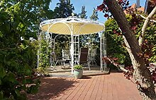 ELEO Florenz wunderschöner Gartenpavillon