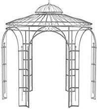 ELEO Milano wunderschöner Gartenpavillon