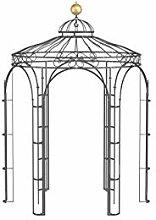 ELEO Siena wunderschöner Gartenpavillon