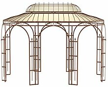 ELEO Verona wunderschöner Gartenpavillon