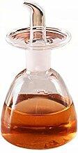 eleton Creative Tumbler Öl und Essig Spender,