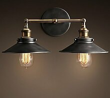 Eletorot Vintage Wandlampe Wandleuchte Flurlampe