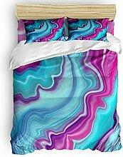 Elfantasy Luxus-Bettwäsche-Set, für Damen und