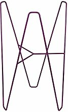 Elho Loft Urban Rahmen 40 - Maulbeer - Draußen  -