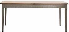 Eliora Ausziehbarer Esstisch Longshore Tides Farbe