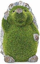 elitezotec New-Igel Tier mit Ornament,