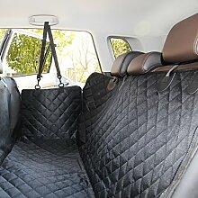 ELITIST Autoschondecke für Hunde,Kofferraumschutz