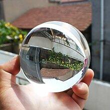 Elitlife K9 Glaskugel Fotografie Klar Kristallglas