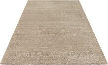 ELLE DECORATION Teppich Loos, rechteckig, 14 mm