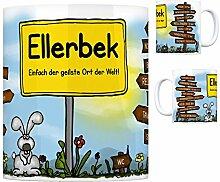 Ellerbek Kreis Pinneberg - Einfach der geilste Ort