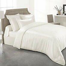 ElleSilk 100% Seide Bettbezüge 200 x 200cm,
