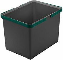 ELLETIPI Abdeckung Box Eimer mit Griff für