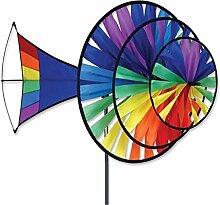 elliot 1015962 WINDSPIEL Large Rainbow Triple
