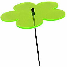Elliot Lichtzauber Blume Magic, 30 cm, grün