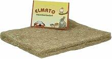 Elmato 10162 Hanf-Kuschelteppich für Nager,