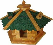 Elmato 10838 Vogelhaus Summer Bird Dach zum /Öffnen