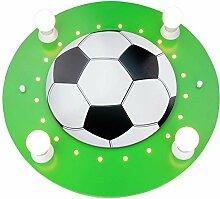 Elobra Deckenlampe Fußball Fußballlampe