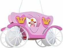 Elobra Deckenlampe Kutsche Prinzessinnenkutsche
