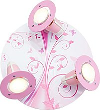 Elobra Deckenlampe Phantasie Kinderzimmer