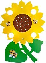 Elobra Deckenlampe Sonnenblume Kinderzimmer
