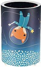 Elobra Kinderlampe Little Astronauts Space