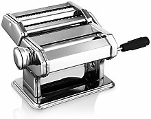 Eloklem Nudelmaschine Edelstahl Pastamaker