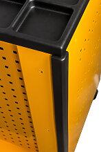 Elora Kantenschutz für Werkzeugwagen Super Caddy und Tooljet, Elora-1220-rw