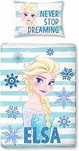 ELSA Bettwäsche Flanell/Biber ☆ Frozen