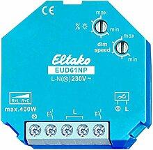 ELTAKO EUD61NP230V UniversalDimmschalter 61100830