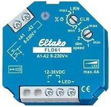 Eltako Funkaktor Dimmschalter FLD61 30100837