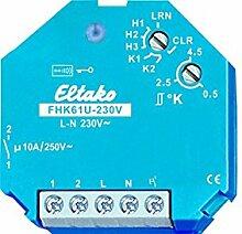Eltako Funkaktor Heizrelais, 1 Stück, FHK61U-230V