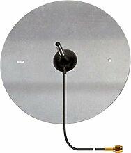 Eltako HF-Masse für die HF-Funkantenne FA250, 1 Stück, FHM175