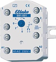 Eltako S81-001-230V Elektromechanische