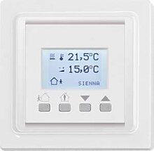 Eltako Temperatur-Regler für Heizen und Kühlen,