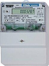 Eltako Wechselstromzähler mit Display MID geeicht