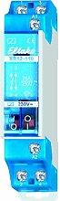 Eltako XR12-110-12VDC Installationsschütz